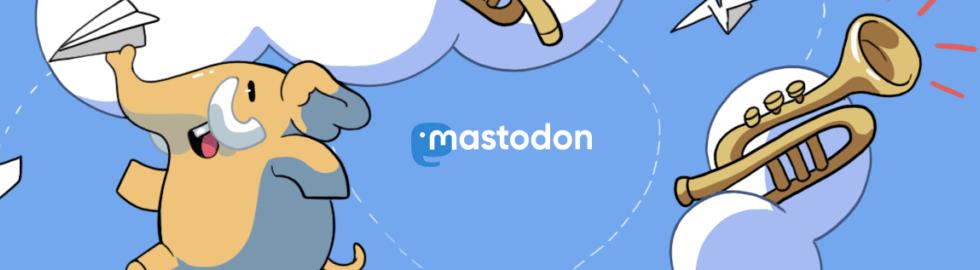 Die Mastodoninstanz Unter Neuem Namen